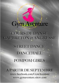 Gym Aventure
