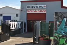 Ecole de Danse Philippe CANO