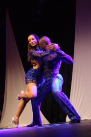 Latin Dance Fuzion